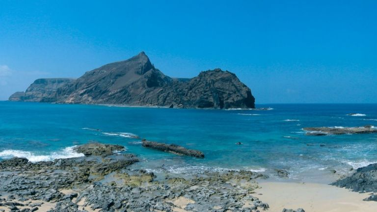 Excursion to Porto Santo Island from Funchal