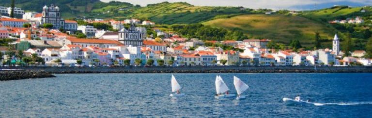 Azores Islands A Dream Holiday Paradise of Nature