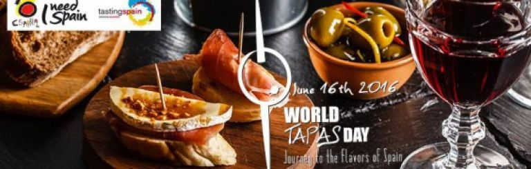 World Tapas Day �Dia Mundial de la Tapa�