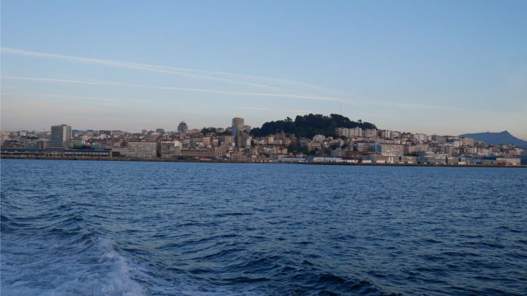 Vigo: Rias Baixas Atlantic Coastal City Foodie Short Break