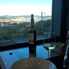 Read to eat what was prepared - Galician Coastal Cooking Class on Vigo Bay
