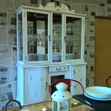 Details of Dining room - Galician Coastal Cooking Class on Vigo Bay