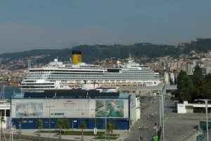 Shore Excursions from Port of Vigo, Spain