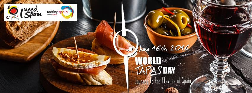 World Tapas Day